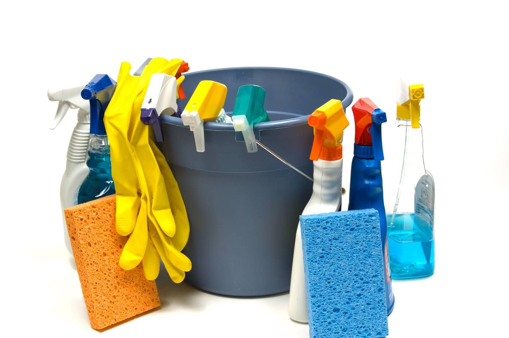 Empresas de limpieza en Valencia