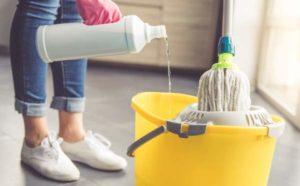Empresa de limpieza de comunidades Valencia