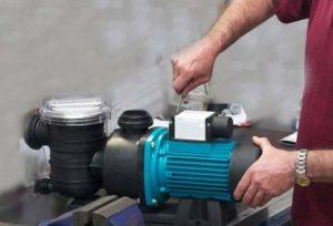 Empresa de reparación de bombas de agua Valencia