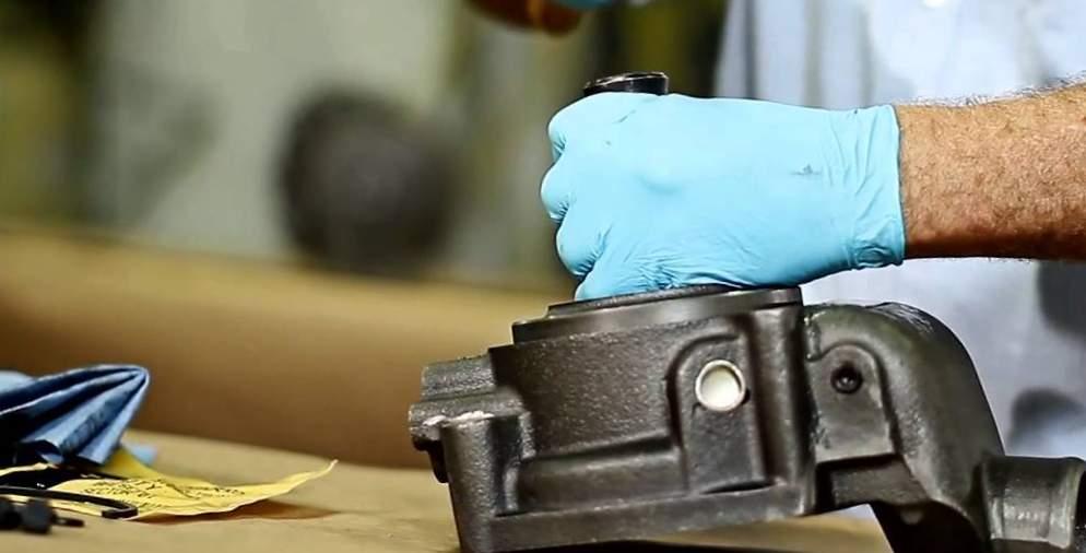 Empresa de reparación de bombas de agua Valencia profesional