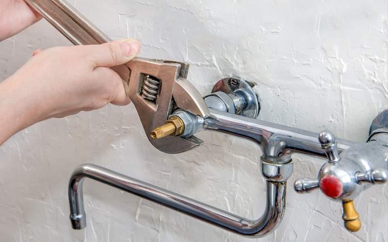 Empresa de trabajos de fontanería Valencia
