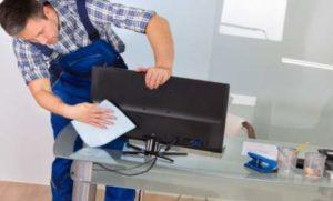 Empresa limpieza de oficinas Valencia