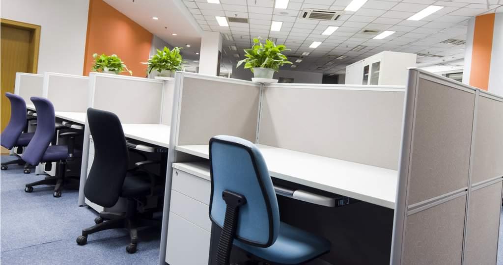 Empresa limpieza de oficinas Valencia - Servicios profesionales