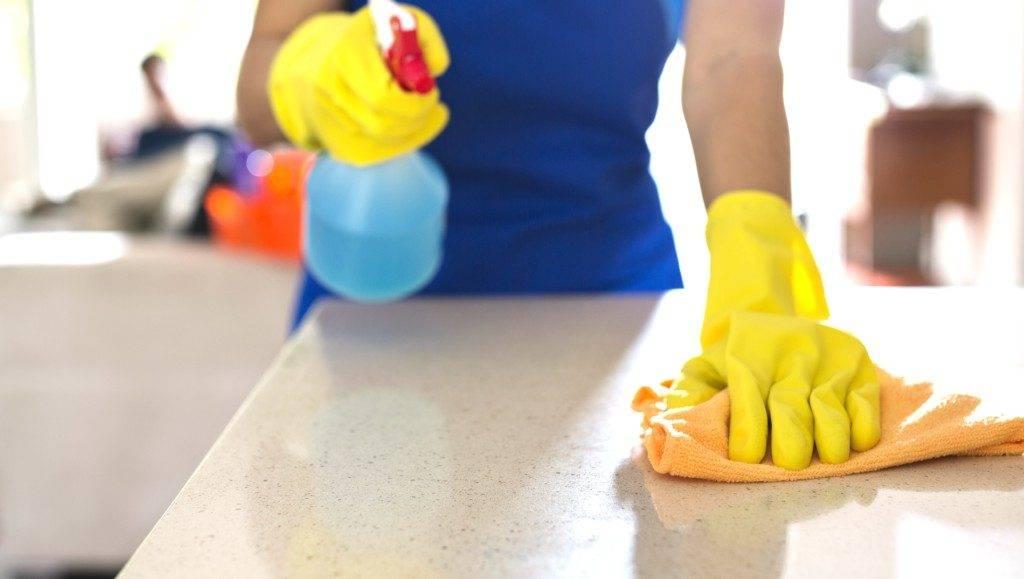 Empresas de limpieza Valencia con experiencia - Servicios de limpieza