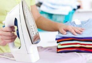 Planchado a domicilio Valencia - Empresa profesional de planchado y limpieza