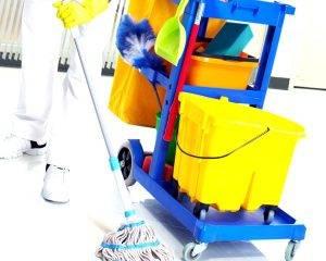 Servicio de limpieza Valencia - Empresa profesional y con experiencia en el sector