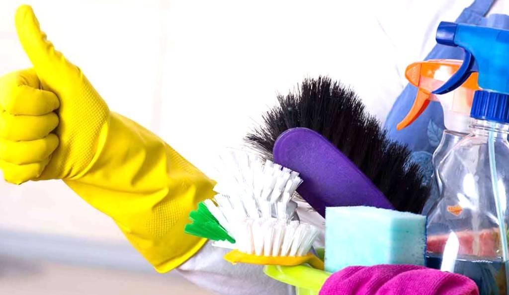 Servicio de limpieza Valencia - Servicios profesionales de limpieza en Valencia