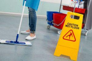 Servicio profesional de limpieza Valencia - Empresa con experiencia