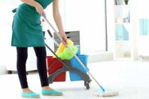 Servicios de limpieza domiciliaria Valencia de calidad