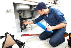 Trabajos de fontanería Valencia - Empresa con experiencia