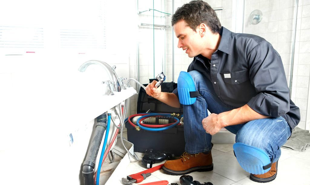 Trabajos de fontanería Valencia - Empresa profesional