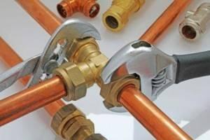 Reparaciones de fontanería - Huta