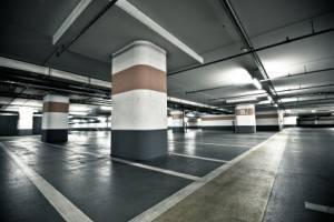 Limpieza de parkings en Valencia