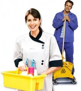 presupuestos de limpieza en Valencia