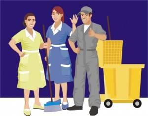 Empresas limpieza Valencia