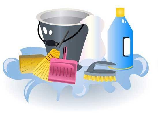 Jornadas de limpieza local cambalache for Empresas de limpieza en valencia que necesiten personal