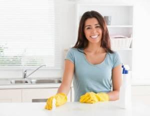 Limpieza a domicilio Valencia