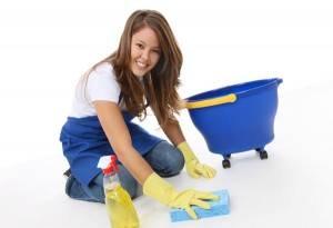 Presupuestos de limpieza