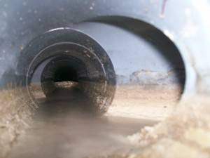 Cámara para inspección de tuberías en Valencia