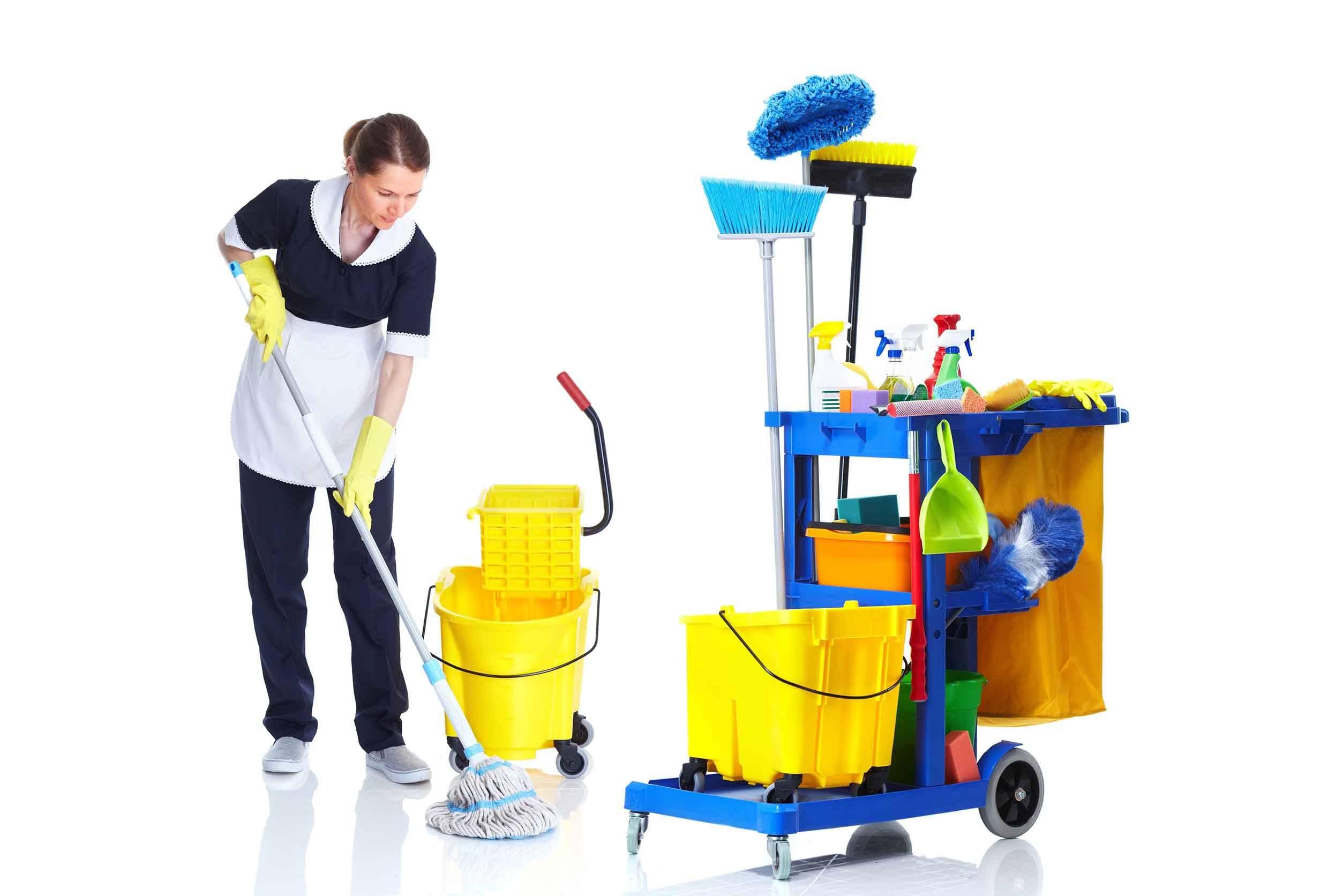 Realizamos limpieza por horas en Valencia