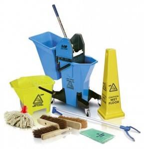 Empresas de limpieza profesionales en Valencia