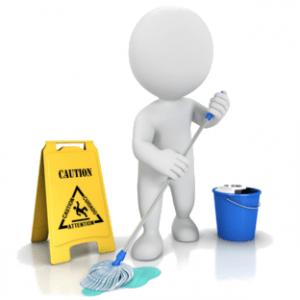 Servicios de limpieza por horas Valencia