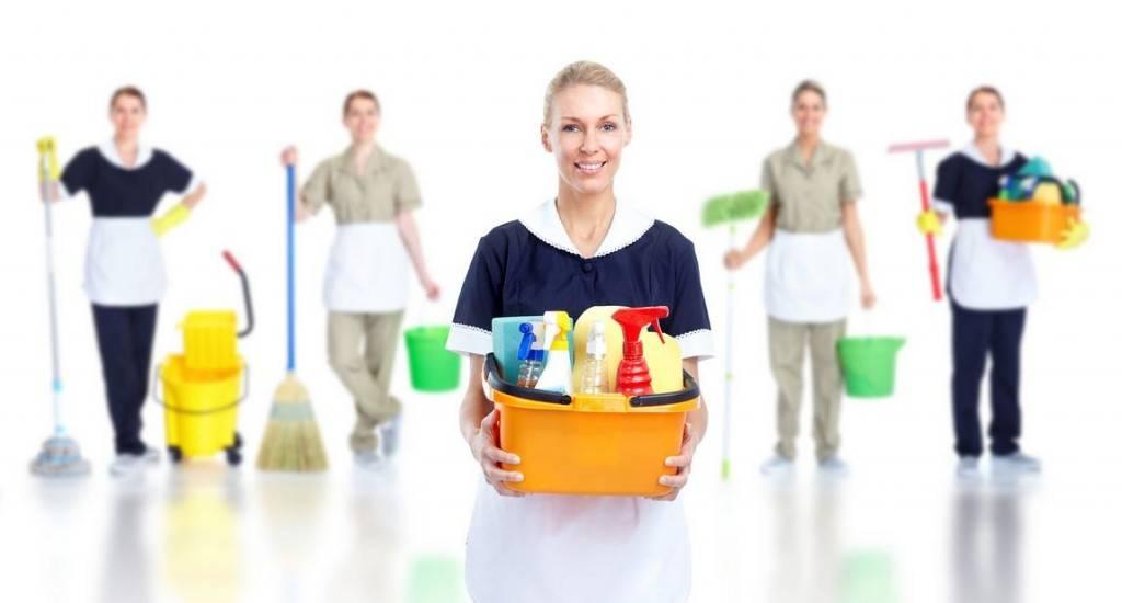 Empresa de limpiezas Valencia
