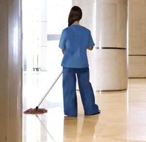 Empresa de limpieza de comunidades profesional