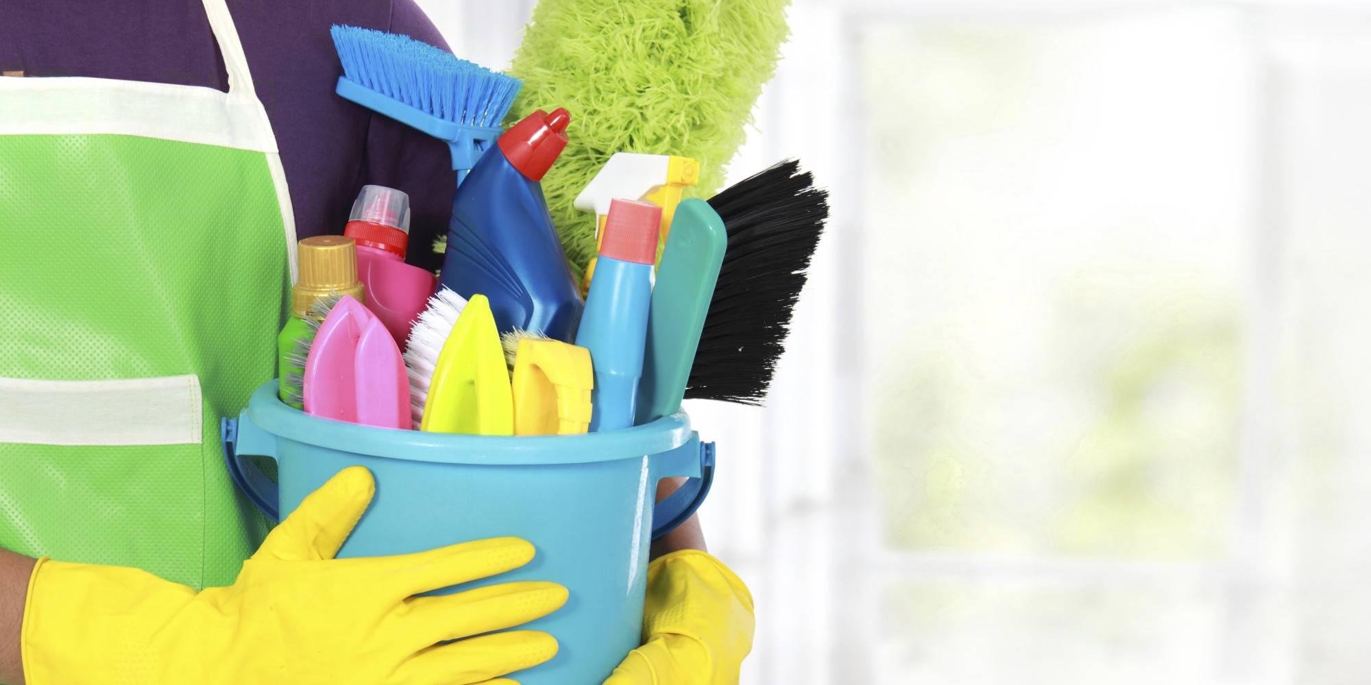 Servicio de limpieza en Valencia al mejor precio