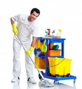 Limpieza por horas Valencia