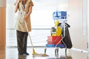 Empresas limpieza de comunidades