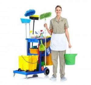 Limpieza a domicilio en Valencia