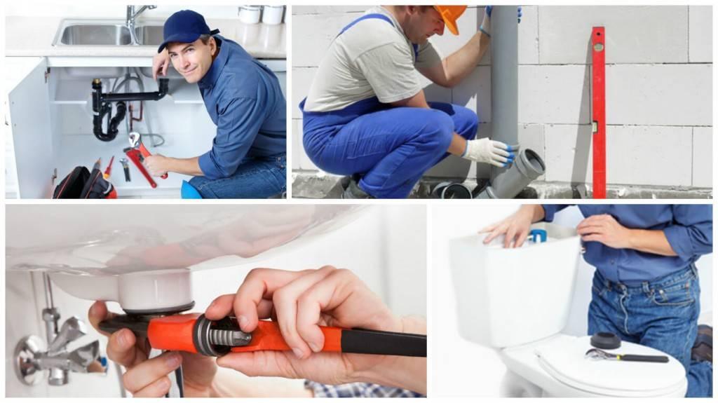 Reparaciones de fontanería Valencia - Servicios de calidad