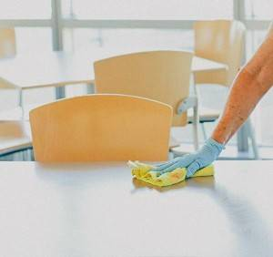 Presupuestos de limpieza Valencia - Empresa con años de experiencia