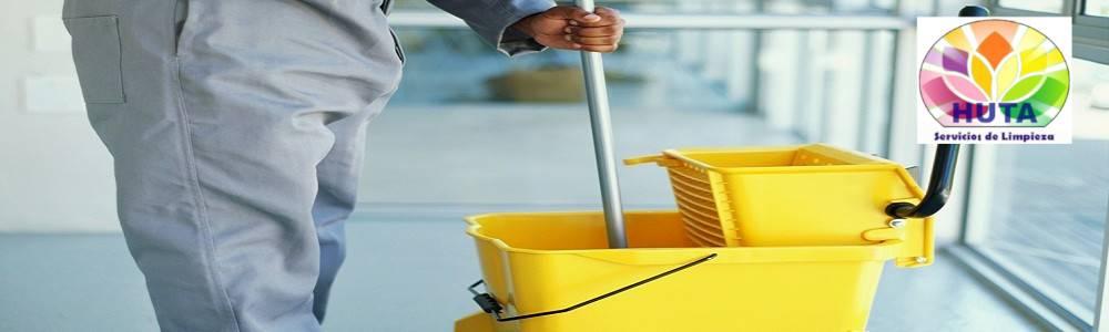 Limpieza por horas Valencia - Servicios de alta calidad