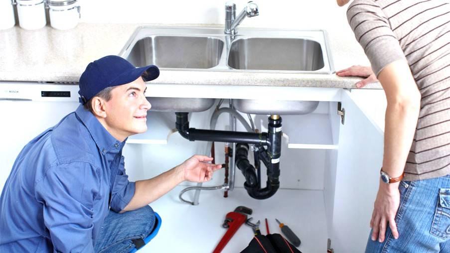 Reparaciones de fontanería Valencia calidad - Servicio profesional y de calidad