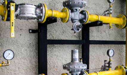 Servicios de instalaciones de gas Valencia