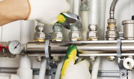 Mantenimiento fontanería Valencia