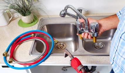Instalaciones de fontanería Valencia