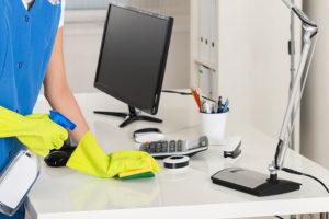 Limpieza de oficinas Valencia