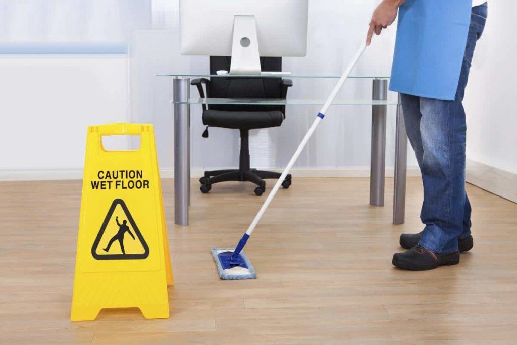 Limpieza de oficinas Valencia profesional
