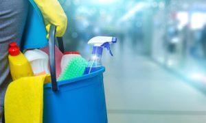 Empresa de limpieza por horas Valencia