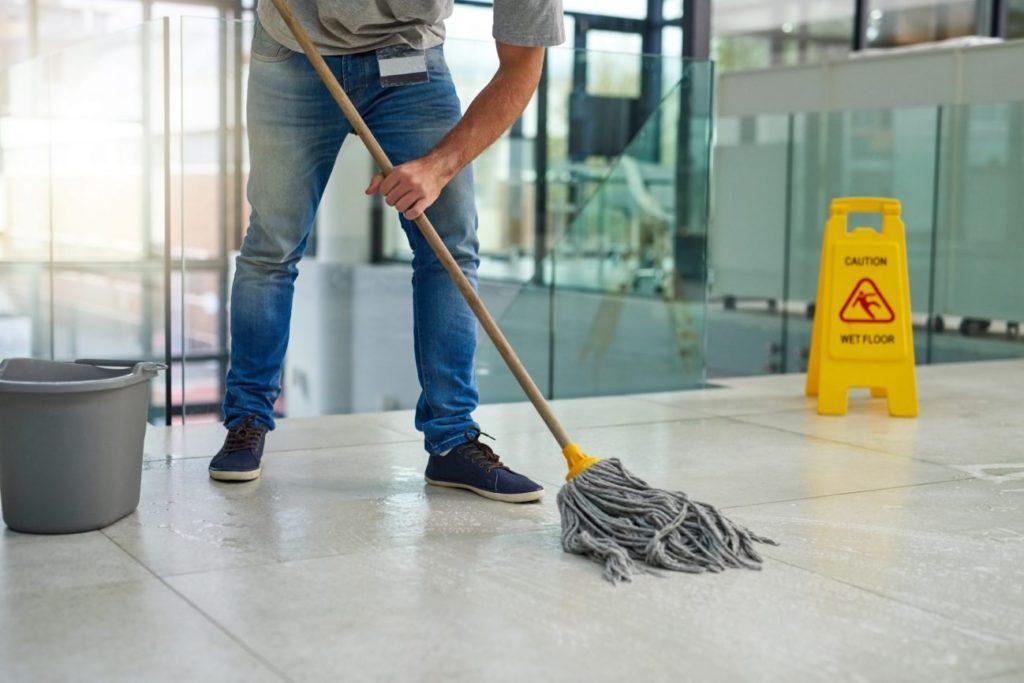 Servicio de limpieza Valencia de calidad y profesional