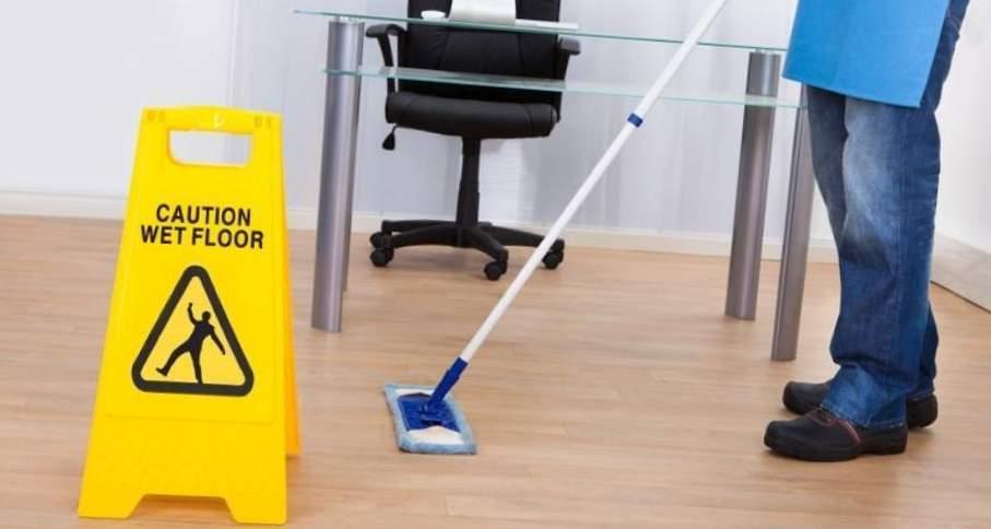Limpieza de locales comerciales Valencia profesional