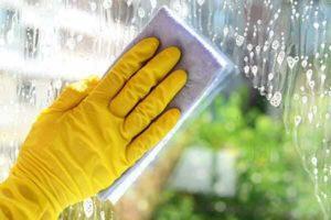 Servicio de limpieza de cristales Valencia profesional