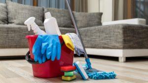 Servicio de limpieza Valencia de calidad