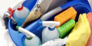 Empresa de limpieza a domicilio Valencia profesional