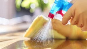 Servicio de limpieza por horas Valencia profesional
