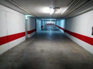 Empresa de limpieza de garajes Valencia