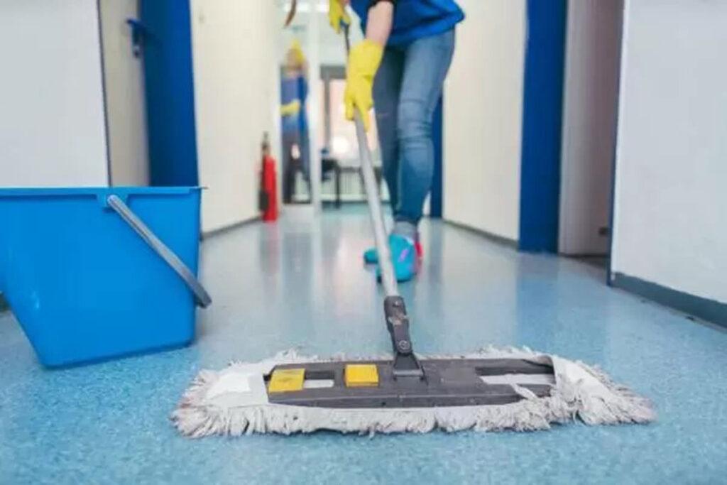 Empresa de servicio de limpieza profesional Valencia
